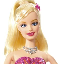 Fashion Fairytale Barbie, $39.76