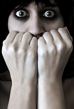 Anxiety disorders are real, serious, and treatable.