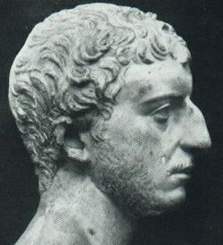 Josephus, 37 - 100 CE