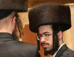 How do I look? Too Jew?