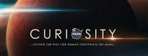 Recap of the NASA JPL Tweet-up for the Mars Science Laboratory and Curiosity Rover landing - Part 1.