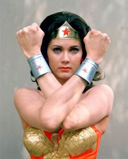 The New Adventures of Wonder Woman (1975 - 1979)
